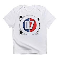 Cars Round Logo 07 Infant T-Shirt