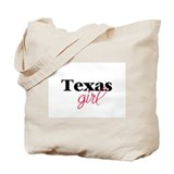 Texas girl (2) Tote Bag