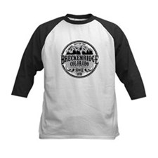 Breckenridge Old Circle Tee