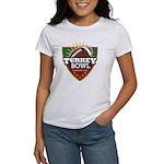 Turkey Bowl Women's T-Shirt
