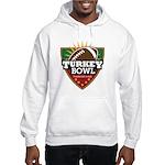 Turkey Bowl Hooded Sweatshirt