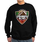 Turkey Bowl Sweatshirt (dark)