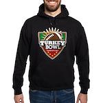 Turkey Bowl Hoodie (dark)