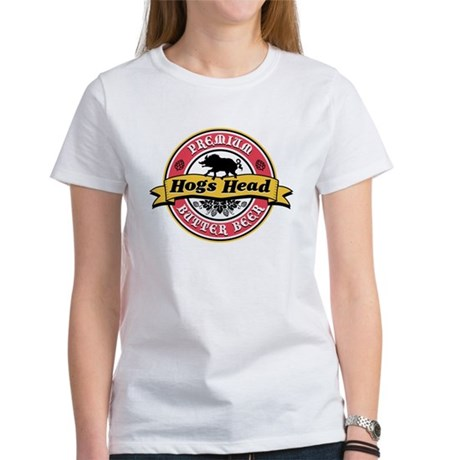 Hogs Head Butter Beer Women's T-Shirt