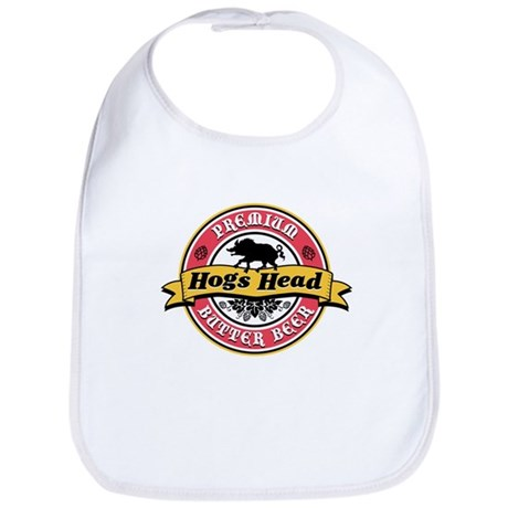 Hogs Head Butter Beer Bib