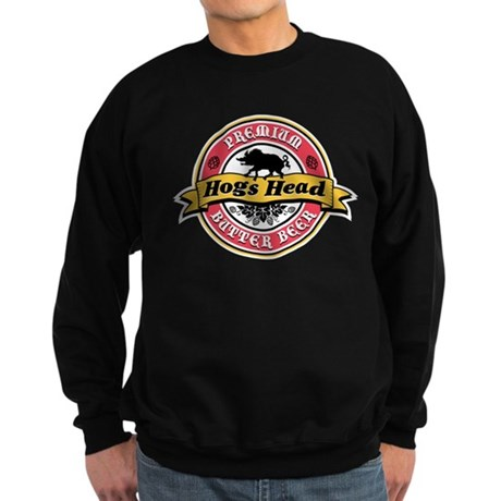 Hogs Head Butter Beer Sweatshirt (dark)