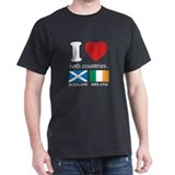 SCOTLAND-IRELAND T-Shirt