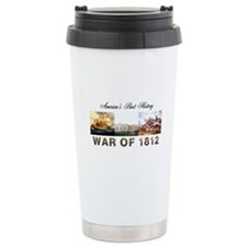 War of 1812 Travel Mug