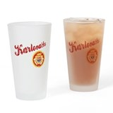 Karlovacko Drinking Glass