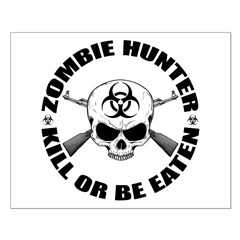 Zombie Hunter 2 Posters