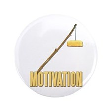 "Motivation Twinkie 3.5"" Button"