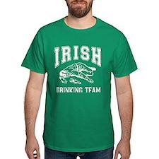 Irish Drinking Team - T-Shirt