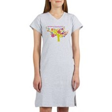 2011 KS Tree Women's Nightshirt