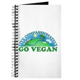 Live Compassionately Journal