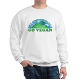 Live Compassionately Jumper