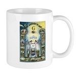Darkness To Light Mug