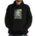 Darkness To Light Hoodie (dark)