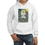 Darkness To Light Hooded Sweatshirt