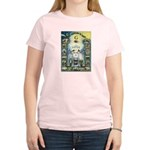 Darkness To Light Women's Light T-Shirt