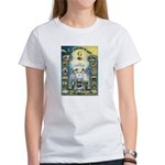 Darkness To Light Women's T-Shirt
