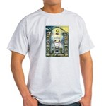Darkness To Light Light T-Shirt