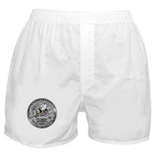 Seabees Construction Electric Boxer Shorts