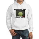 Purpose is to Serve Jumper Hoody