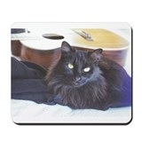 Cool Guitar Mousepad
