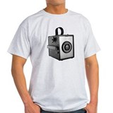 Ansco ShurFlash Camera T-Shirt