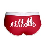 Evolution tandem Women's Boy Brief
