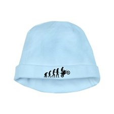 Evolution motocross baby hat