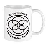 Living Multiple Coffee Mug