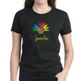 Jennifer the Turkey Tee