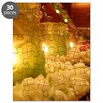 Singapore Temple Offering Lam Puzzle