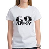 Cute Go army Tee