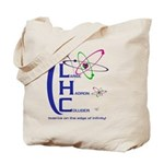 THE LHC Tote Bag