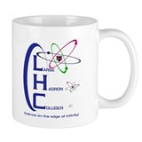 THE LHC Small Mug