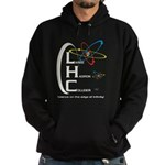THE LHC Hoodie (dark)