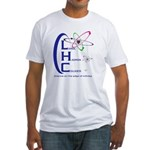 THE LHC Fitted T-Shirt