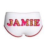 Jamie Women's Boy Brief
