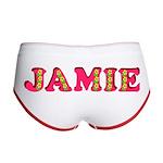 Jamie Women's Boy Brief