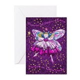 Harvest Moon's Sugar Plum Fairy Cards (Pk of 20)