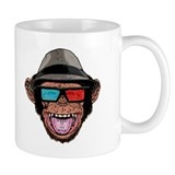 THE CHIMPSTER 3D Mug