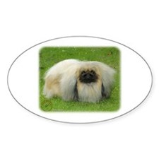 Pekingese 9W010D-040 Decal