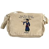 BRC One Tribe - Akilah Messenger Bag