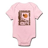 Chandler Arizona Onesie