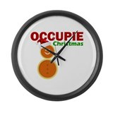 Political occasions Large Wall Clock