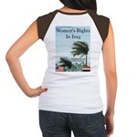 Women's Rights in Iraq, Lady's Cap T