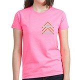 Aviation Airplane Runway Tee-Shirt