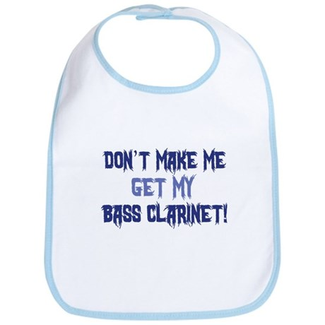 Bass Clarinet Bib